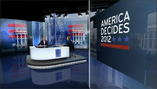 US Presidential Election 2012 - ITV (11)