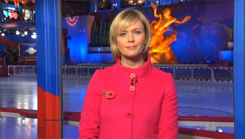 US Presidential Election 2012 - ITV (15)