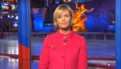 US Presidential Election 2012 - ITV (17)