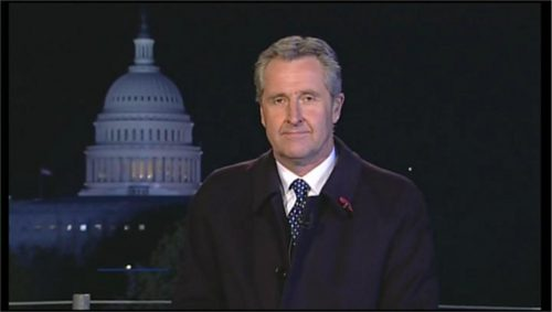 US Presidential Election 2012 - ITV (18)