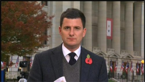 US Presidential Election 2012 - ITV (20)