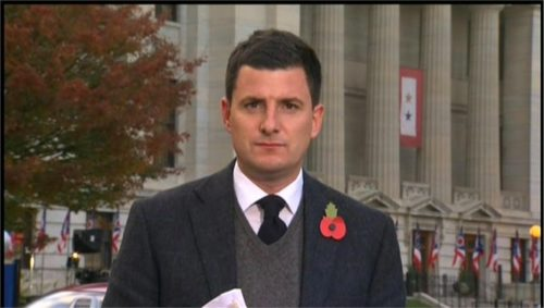 US Presidential Election 2012 - ITV (21)