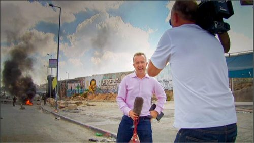We Are ITV News - Promo 2012 (12)
