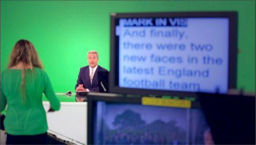 We Are ITV News - Promo 2012 (2)