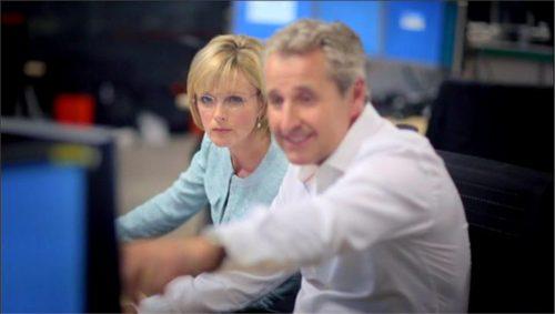 ITV News Promos