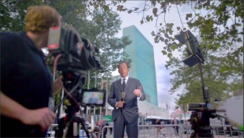 We Are ITV News - Promo 2012 (4)