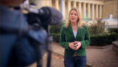 We Are ITV News - Promo 2012 (5)