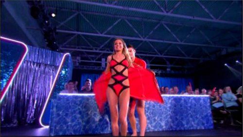 Charlotte Jackson on Splash! (3)