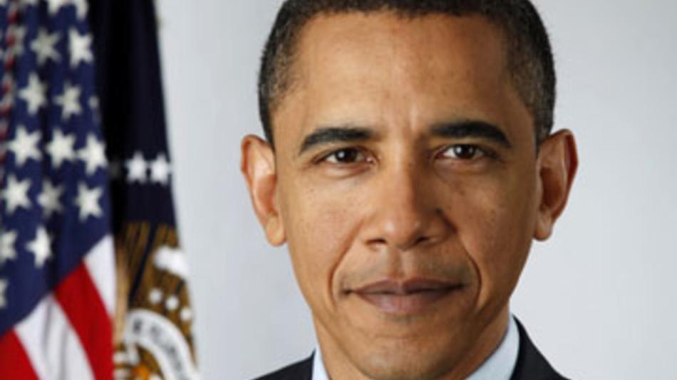 President Barack Obama's Inauguration – Live on BBC News, Sky News