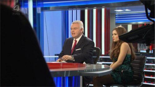 Sky News Eamonn Holmes Star in Channel 4's Hollyoaks (10)