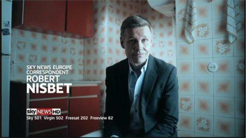 Sky News Promo 2013 - Robert Nisbet Correspondent (11)
