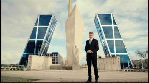 Sky News Promo 2013 - Robert Nisbet Europe Correspondent (part 2) (1)