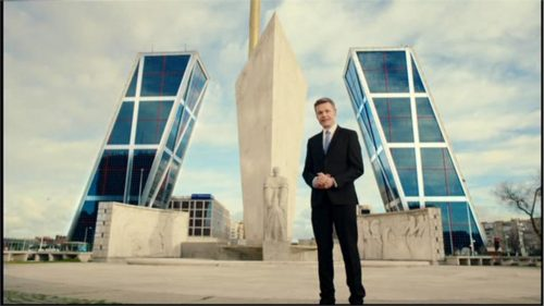 Sky News Promo 2013 - Robert Nisbet Europe Correspondent (part 2) (2)
