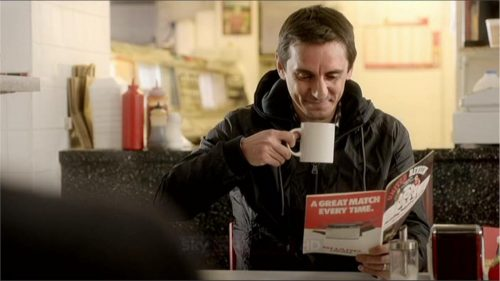 Sky Sports Promo 2013 - Gary Neville - Why do you fall in love with football (13)