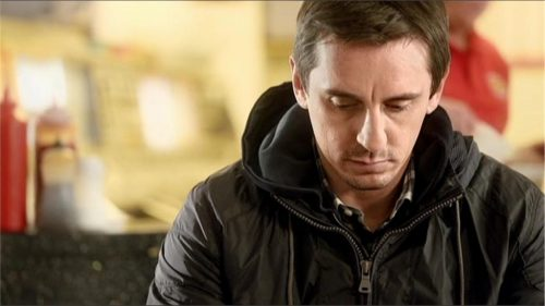 Sky Sports Promo 2013 - Gary Neville - Why do you fall in love with football (2)