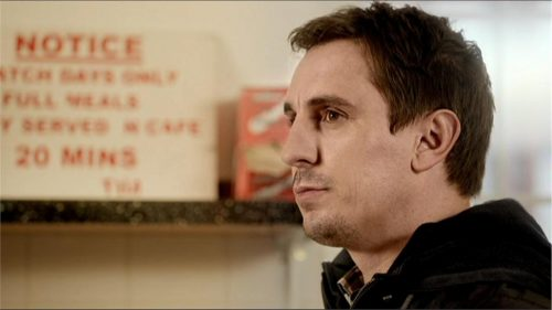 Sky Sports Promo 2013 - Gary Neville - Why do you fall in love with football (5)