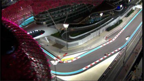 BBC Formula One Titles 2013 (14)