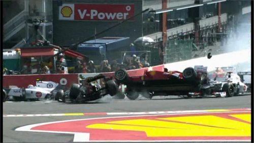 BBC Formula One Titles 2013 (17)