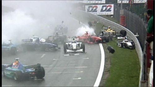 BBC Formula One Titles 2013 (19)