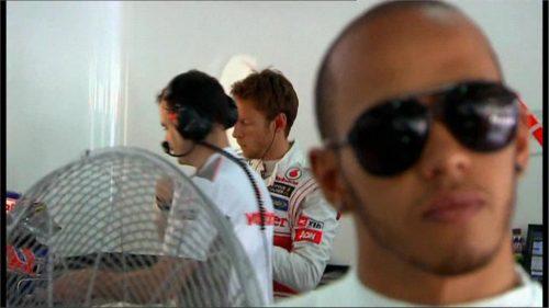 BBC Formula One Titles 2013 (6)