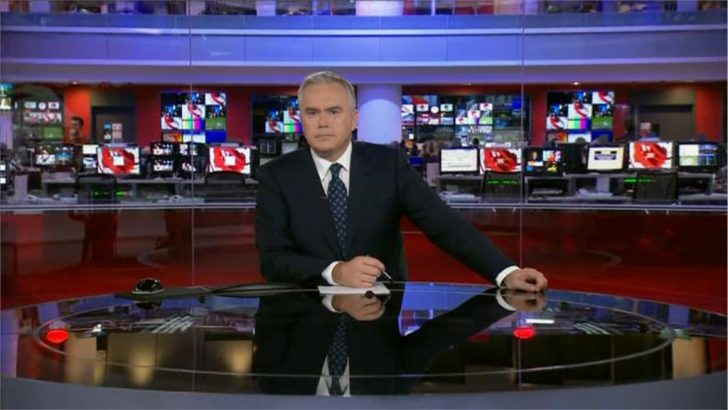 BBC News Channel HD to launch by early 2014