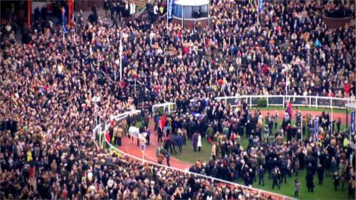 Cheltenham 2013 - Channel 4 Sport Promo (10)