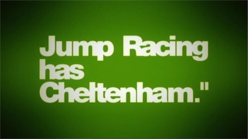 Cheltenham 2013 - Channel 4 Sport Promo (11)