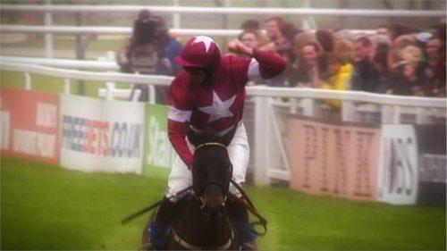 Cheltenham 2013 - Channel 4 Sport Promo (14)
