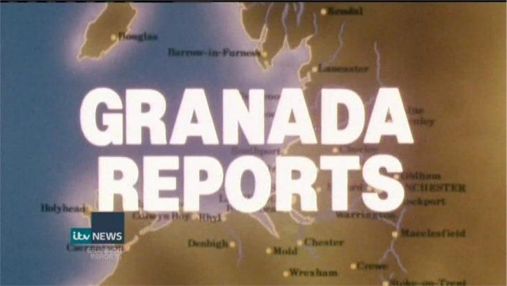 ITV ITV News Granada Reports 03-22 18-21-09
