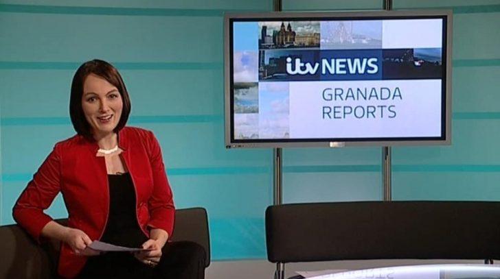 Video: final 'Granada Reports' bulletin from Quay street