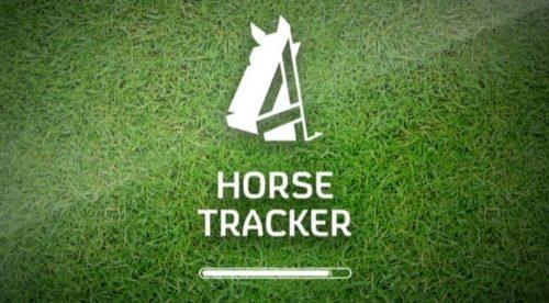 Channel 4 Horse Tracker Apple App
