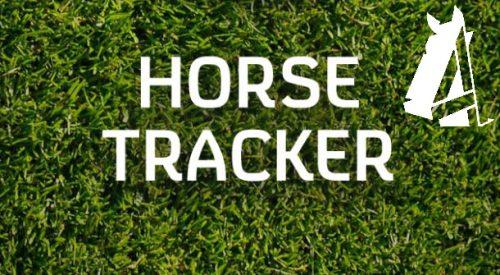 Channel 4 Racing Horse Tracker App