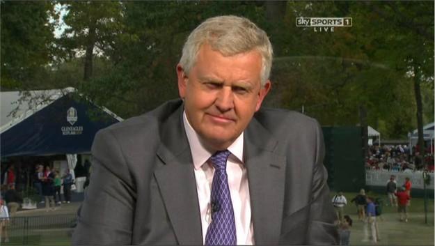 Colin Montgomerie - Sky Sports Golf (2)