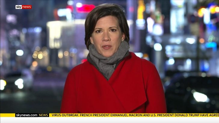 Kelly Cobiella - NBC News Correspondent (1)