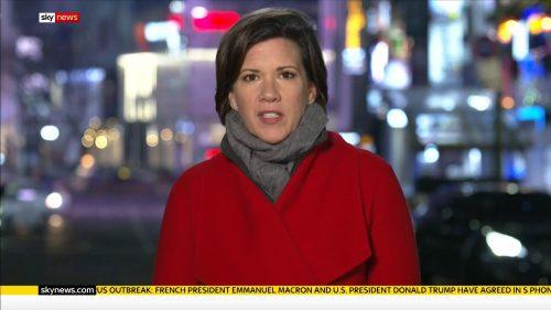 Kelly Cobiella - NBC News Correspondent (2)