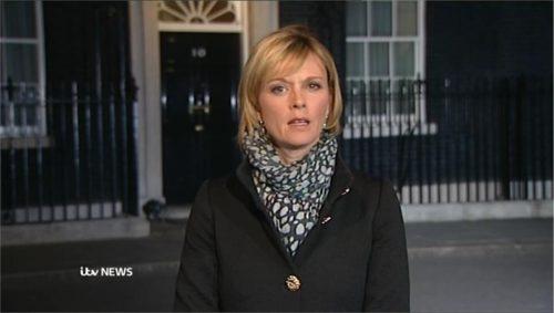 Margaret Thatcher dies - ITV News 2200 04-08 22-53-48