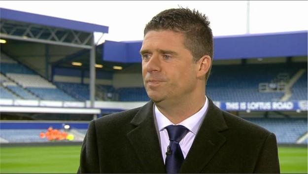 Niall Quinn - Sky Sports Football Commentator (3)