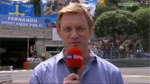Simon Lazenby - Sky Sports F1 (5)