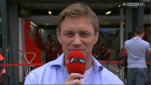 Simon Lazenby - Sky Sports F1 (7)