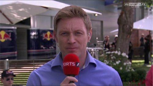 Simon Lazenby - Sky Sports F1 (8)