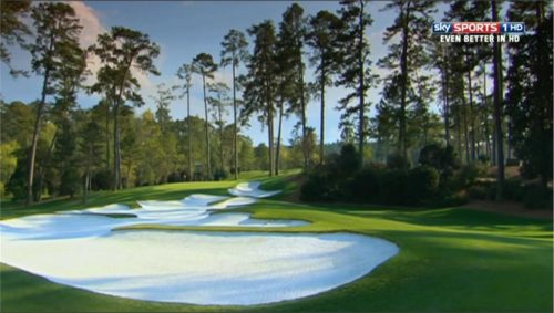 Sky Sports 1 (NAR) The Masters - Live 04-11 19-02-07