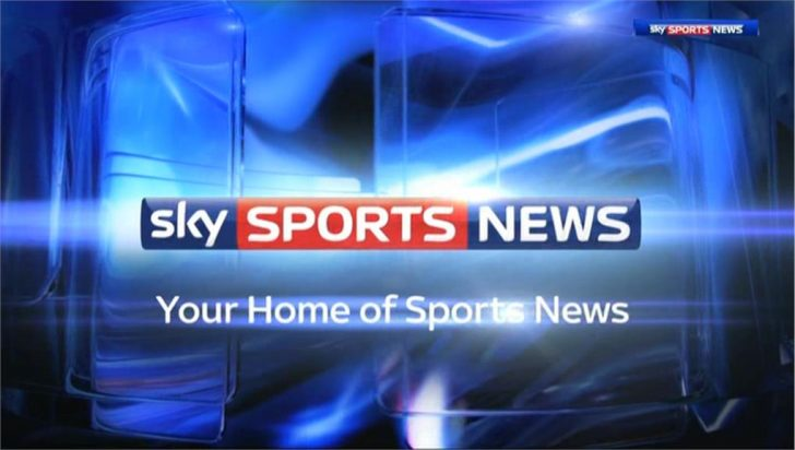 Sky Sports News celebrates 15 Years of breaking news
