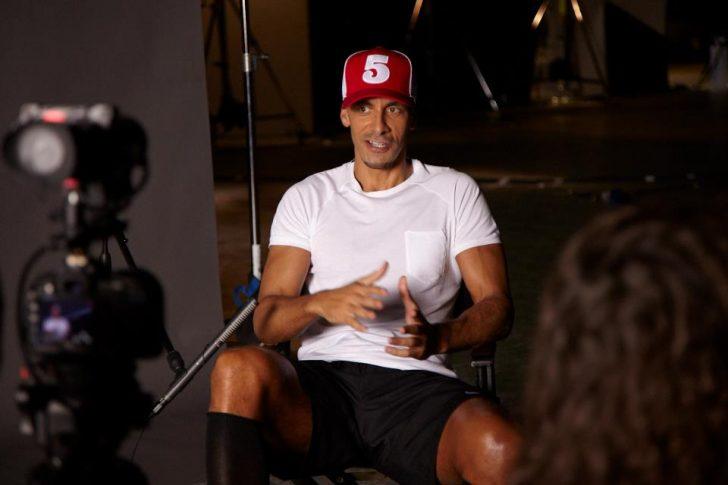 Rio Ferdinand joins BT Sport as interviewer, programme-maker and football expert