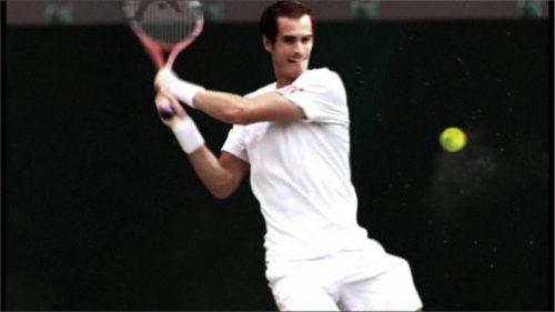 BBC Sport - Wimbledon Titles 2013 (11)