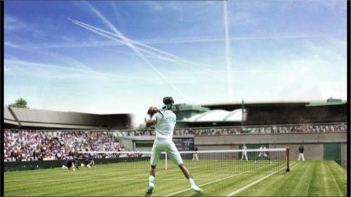 BBC Sport - Wimbledon Titles 2013 (13)