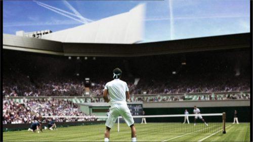 BBC Sport - Wimbledon Titles 2013 (14)