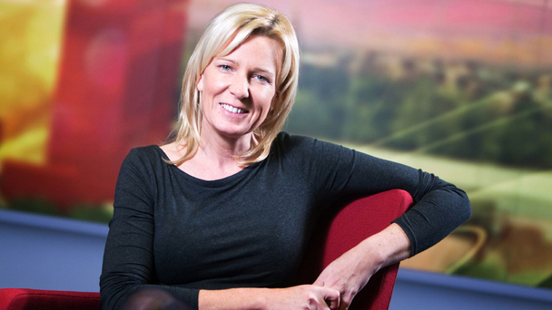BBC Breakfast editor Alison Ford dies after long battle with cancer