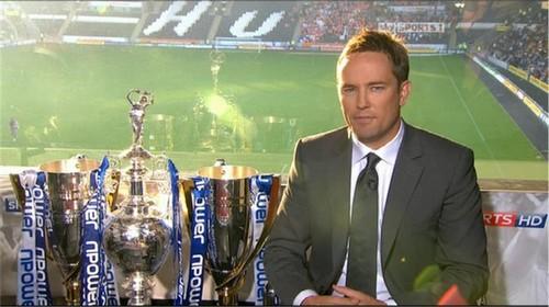 Simon Thomas quits Sky Sports News to focus on Football League Coverage