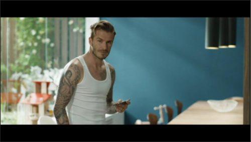 Sky Sports Promo 2013 - David Beckham 07-15 23-28-31