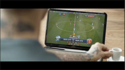 Sky Sports Promo 2013 - David Beckham 07-15 23-28-46